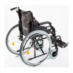 Neįgaliojo vežimėlis STEELMAN START