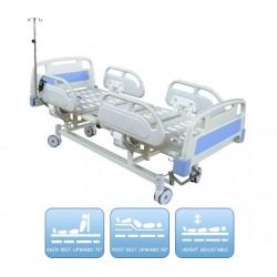 Funkcinė elektrinė ligoninės lova 3