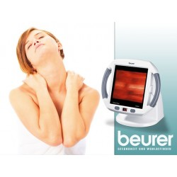 Beurer IL50 infraraudonųjų spindulių lempa