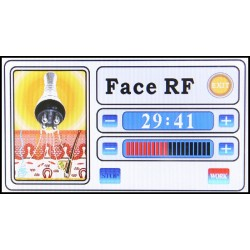 Kavitacijos  Vakuumo  RF aparatas 5in1