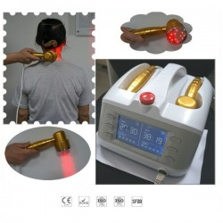 Terapinis lazeris