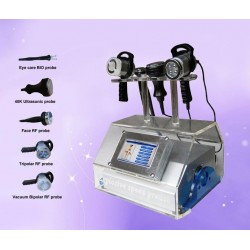 Vakuumo  Kavitacijos aparatas 5in1