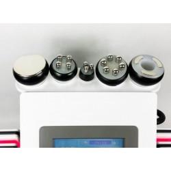 Kavitacijos Vakuumo  Lazerio  RF aparatas 6in1