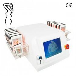 Lazerinė įranga kūno liekninimui