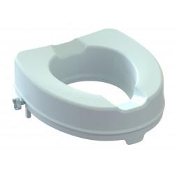 Paaukštinimas tualeto sėdynei