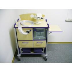 Mobili relakso kambario įranga