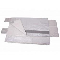 Infraraudonųjų spindulių antklodė    sauna