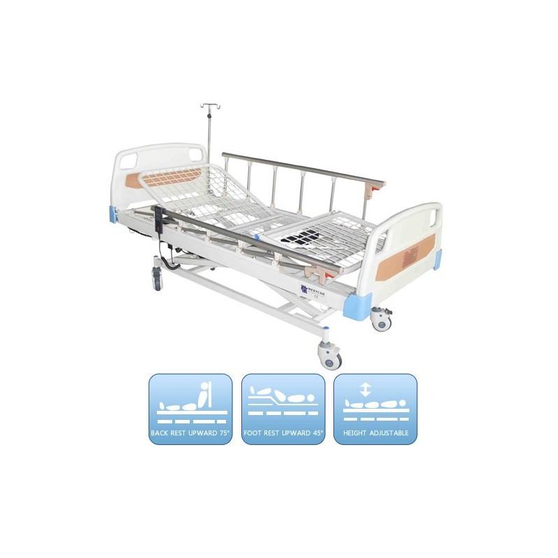 Funkcinė elektrinė ligoninės lova 3A