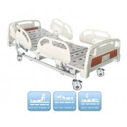 Funkcinė elektrinė ligoninės lova 3P