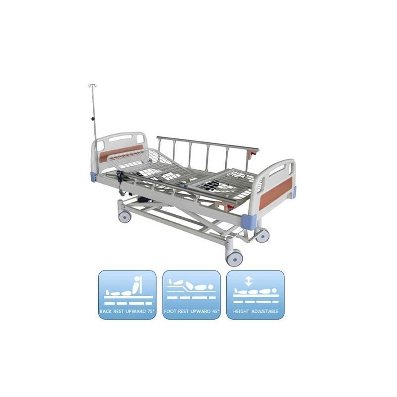 Funkcinė elektrinė ligoninės lova 3AR