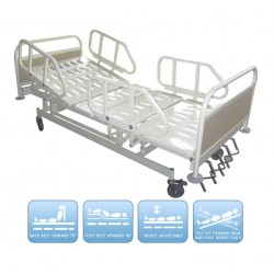 Mechaninė slaugos lova 5