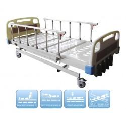 Mechaninė slaugos lova 5T