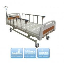 Mechaninė slaugos lova 3