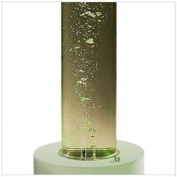 Vertikalus burbulinio tipo stulpelis
