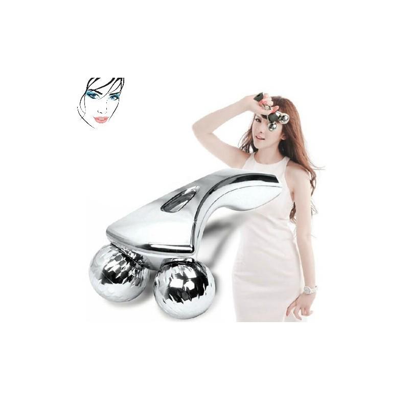 Veido masažuoklis 3D SF