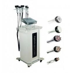 Kūno priežiūros aparatas  5in1