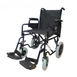 Pervežimo vežimėlis...