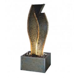 Fontanas tulpė