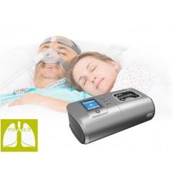 Plaučių ventiliacijos aparatas